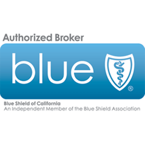 Authorized Broker of Blue Shield