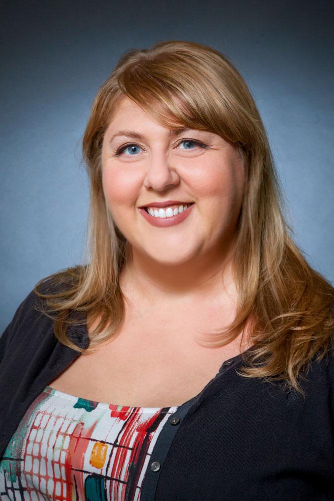 Charlene Dunlap