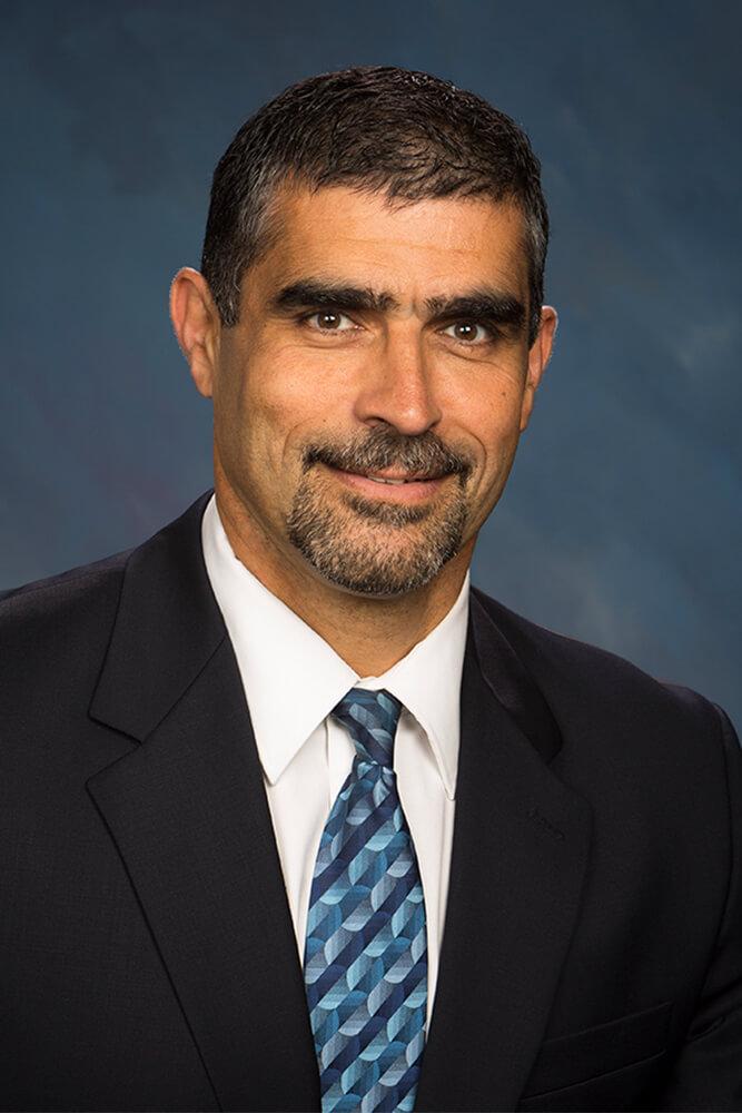 Manny Mello