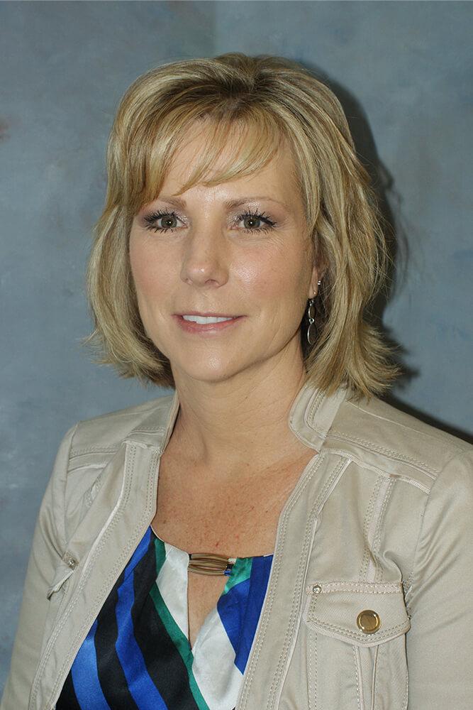Christina Sundstrom