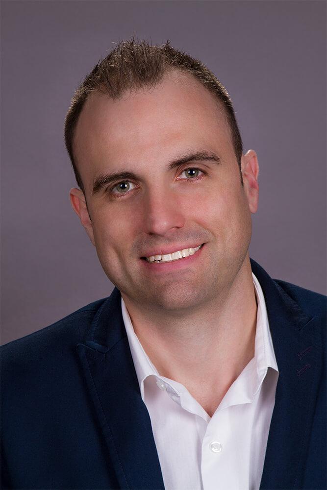 Greg Vermeulen