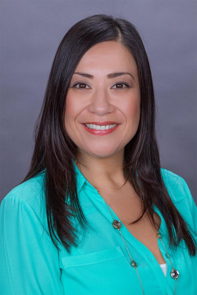 Christina Tamayo